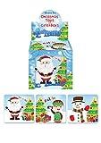 Die besten Weihnachten Spielzeug für Mädchen - Geo-Versand® Mädchen Jungen Spielzeug Adventskalender Mitgebsel Mitbringsel Dinosaurier Bewertungen
