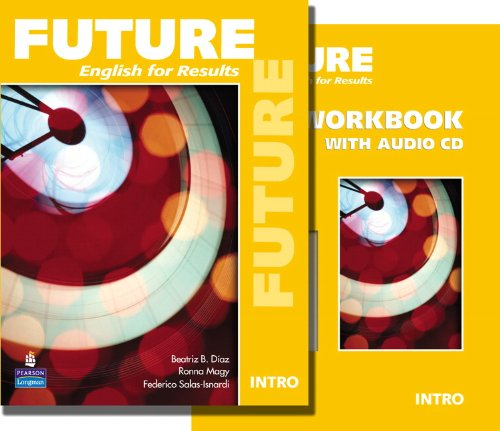 Future Intro English for Results [With CDROM and Workbook]