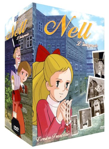 Nell - Coffret Intégral