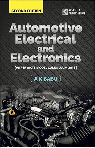 Automotive Electrical and Electronics