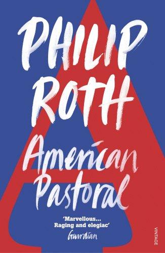 American Pastoral por Philip Roth
