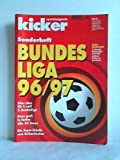 Sonderheft: Bundesliga 1996/97
