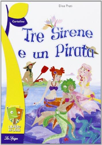 Tre sirene e un pirata