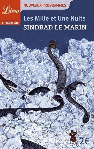 Les Mille et Une Nuits : Sindbad le marin
