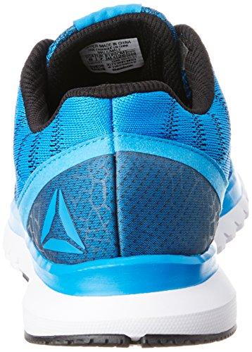 Reebok Bd4531, Scarpe da Trail Running Uomo Blu (Horizon Blue / Black / White / Pewter / Awesome)