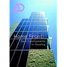 [(Home Front : New Developments in Housing)] [Guest editor Lucy Bullivant] published on (September, 2003)