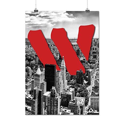 city-urban-photo-new-york-new-york-fun-matte-glossy-poster-a3-42cm-x-30cm-wellcoda