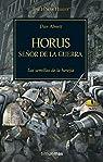 Horus Señor de la guerra nº 01 par Abnett