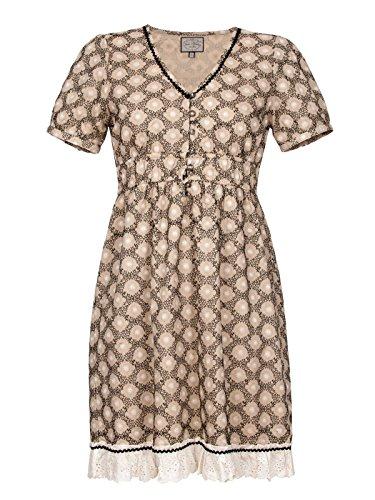 Vive Maria Embroidery Dream Dress crema Beige M