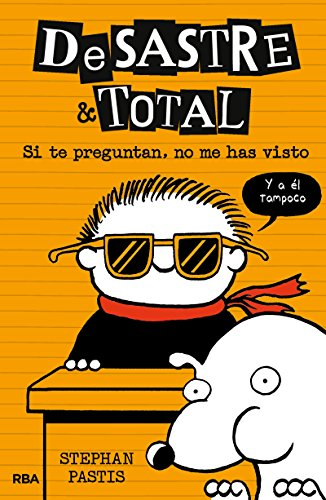 Desastre total 5 (FICCIÓN KIDS)