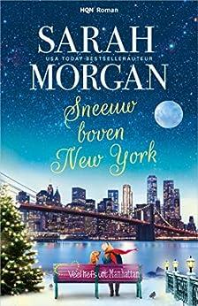 Sneeuw boven New York van [Morgan, Sarah]