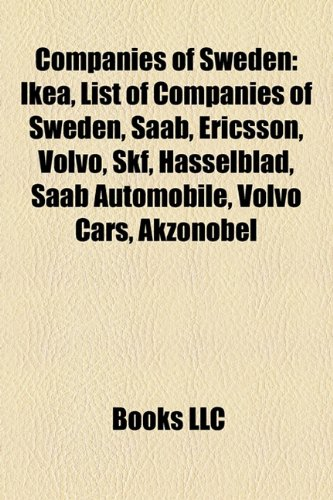 companies-of-sweden-ikea-list-of-companies-of-sweden-ericsson-volvo-skf-hasselblad-saab-automobile-v