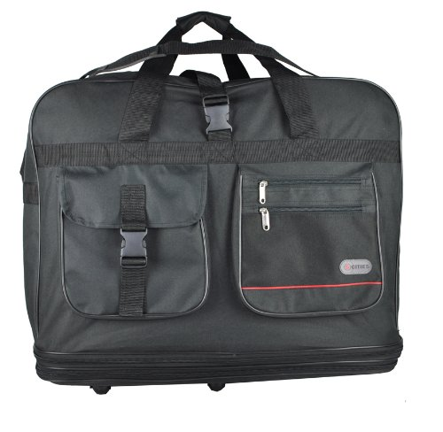 5-citiesr-super-lightweight-durable-expandable-luggage-holdall-black