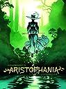 Aristophania, tome 1 : Royaume d'Azur par Dorison