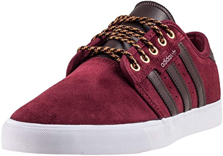 Adidas Seeley, Zapatillas de Estar por Casa para Hombre