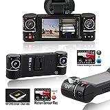 Indigi® Full HD 1080P Car Dash Cam DVR Camera Dashboard Digital Driving Video
