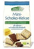 Allos Mini-Schoko-Kekse (125 g) - Bio