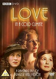 Love In A Cold Climate [DVD] [2001] [2000]
