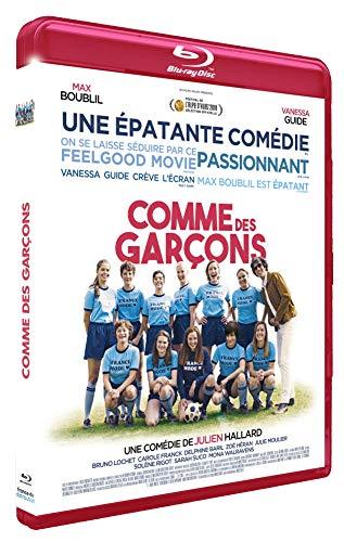 Preisvergleich Produktbild Comme des garçons [Blu-ray] [FR Import]