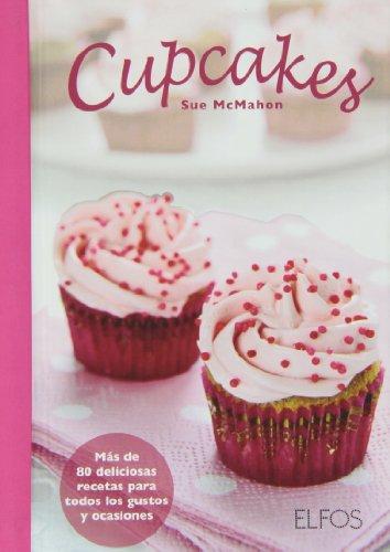 Cupcakes por Sue McMahon