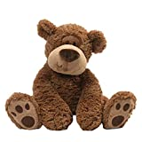 "Best Matching Stuffed Animals - GUND Grahm Teddy Bear Plush Stuffed Animal 18"" Review"