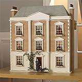 The Dolls House Emporium Montgomery Hall Kit 1/12 Scale