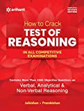 How to Crack Test Of Reasoning