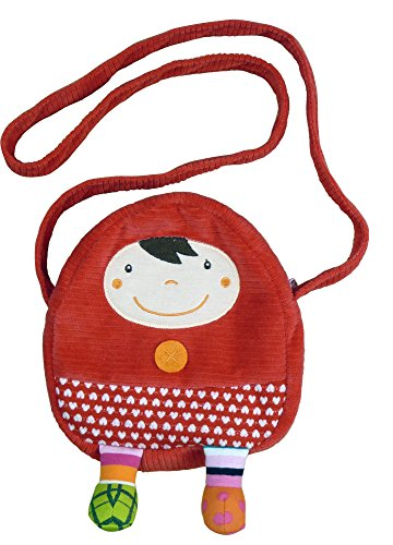 Ebulobo T 'es fou louloup Little Bag (Red Riding (Wolf Red Little Riding Der Und Hood)