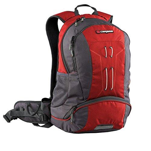 caribee-trail-sac-dos-30l-rouge-noir
