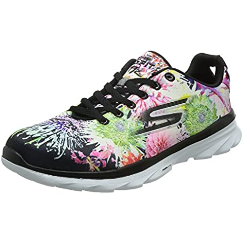 Skechers Go Fit Tr bayrose - Zapatillas Mujer