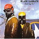 Never Say die! (Lp+CD,180g) [Vinyl LP]