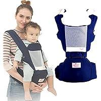 b0f4765b4197 iaxon Porte-bébé Ventral Sac de sécurité – Siège, bébé nouveau-né Enfant