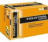 Duracell LR6 - Caja 10 Pilas Duracell Industrial