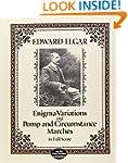 Elgar Edward Enigma Variations & Pomp...