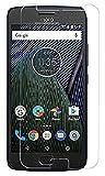 #5: JAIFAON Flexi series Tempered Glass for Motorola Moto G5 Plus 5.2 inch