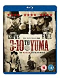 3.10 To Yuma [Blu-ray]