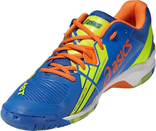 ASICS GEL-BLAST 6 Chaussure Sport En Salle - SS15 Bleu