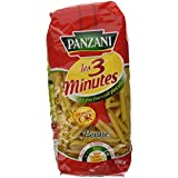Panzani Pâtes Les 3 Minutes Penne Rigate 500 g