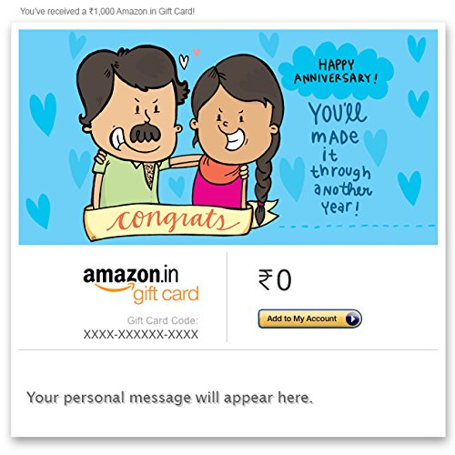 Anniversary gift cards vouchers buy anniversary gift vouchers gc2 negle Image collections