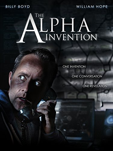 The Alpha Invention