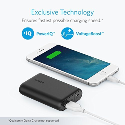 Anker PowerCore 10000mAh - 4