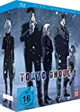 Tokyo Ghoul Root A (2. Staffel) - Vol. 1 (inkl. Sammelschuber) [Blu-ray] [Limited Edition]