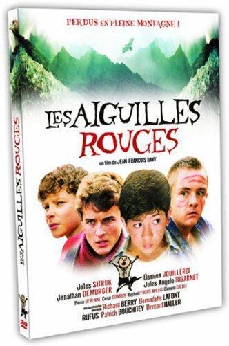 Bild von Les aiguilles rouges [FR Import]