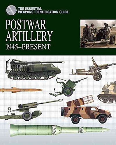[Postwar Artillery: 1945-Present] (By: Michael E. Haskew) [published: March, 2011]