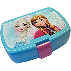 Disney Frozen FR17832 Portamerenda, Portapranzo, Bambina, Multicolore