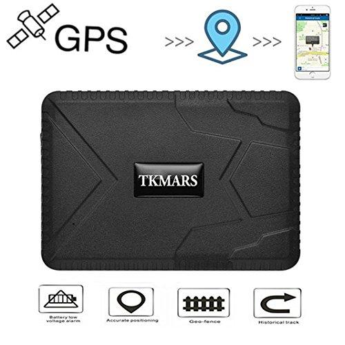 GPS Tracker Hangang, Rastreador GPS...