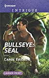 Bullseye: SEAL (Harlequin Intrigue: Red, White and Built)