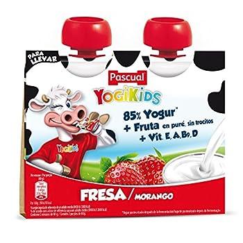 Pascual Yogur Liquido de...