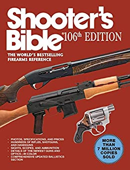 Descargar Shooter's Bible, 106th Edition: The World's Bestselling Firearms Reference Epub