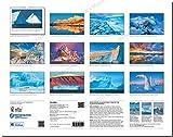 Eiswelten: Original St?rtz-Kalender 2020 - Gro?format-Kalender 60 x 48 cm